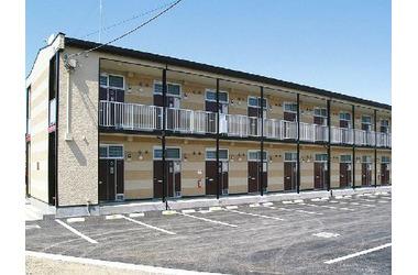 レオパレスブロッサム 2階 1K 賃貸アパート