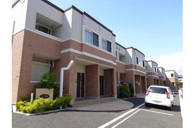 St.Field横濱泉 1階 1LDK 賃貸アパート