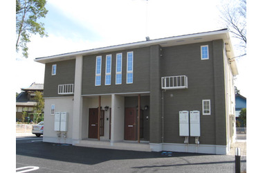 サンライズ・ビレッジB 2階 2LDK 賃貸アパート