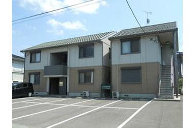 シャーメゾンWAKABAYASHI A棟 2階 2DK 賃貸アパート