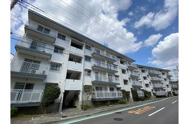 東戸塚 徒歩12分 3階 3LDK 賃貸マンション