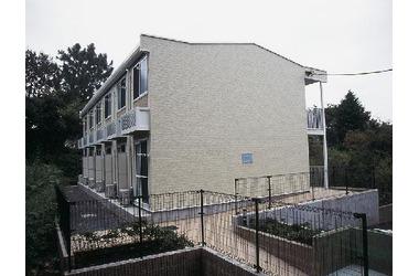 レオパレスツバキハウス 2階 1K 賃貸アパート