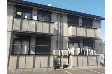 壬生 徒歩11分 2階 2DK 賃貸アパート