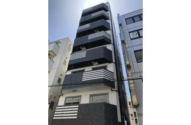 京成八幡 徒歩7分 4階 1LDK 賃貸マンション