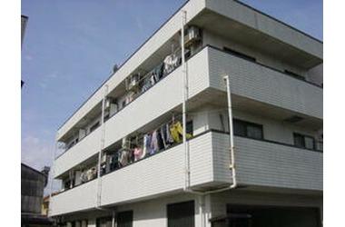 羽村 徒歩15分 3階 1LDK 賃貸マンション