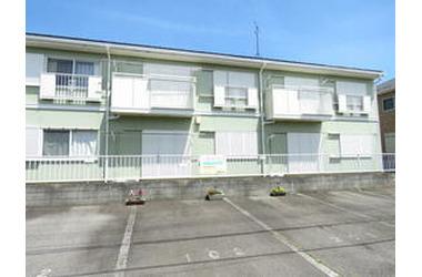 竜ヶ崎 徒歩30分 2階 1DK 賃貸アパート