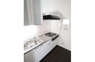 東北沢 徒歩12分 1階 2DK 賃貸マンション