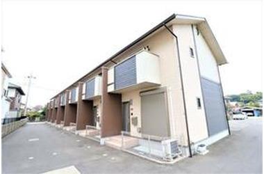 green Roof(グリーン ルーフ) 1階 2LDK 賃貸アパート