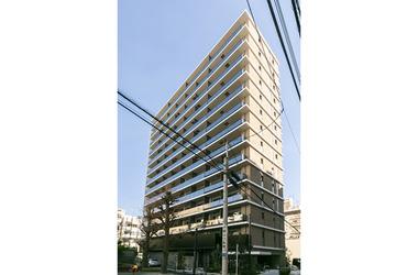 ラティエラ板橋 8階 2LDK 賃貸マンション