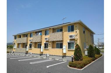 小前田 徒歩6分 2階 2LDK 賃貸アパート
