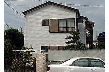 湘南海岸公園 徒歩13分 2階 2DK 賃貸アパート