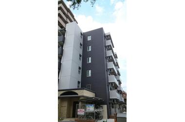 川崎新町 徒歩16分 3階 1LDK 賃貸マンション