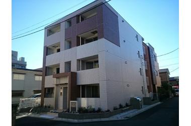 川崎新町 徒歩11分 1階 1LDK 賃貸マンション