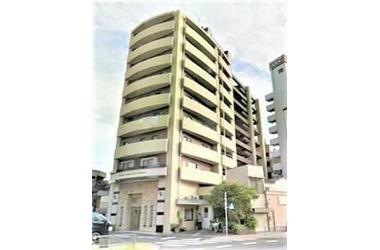 八広 徒歩13分 2階 1DK 賃貸マンション