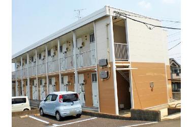 レオパレスエスペランサB 2階 1R 賃貸アパート