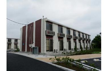 レオネクストライム 1階 2LDK 賃貸アパート