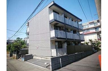 湘南海岸公園 徒歩2分 1階 1K 賃貸マンション