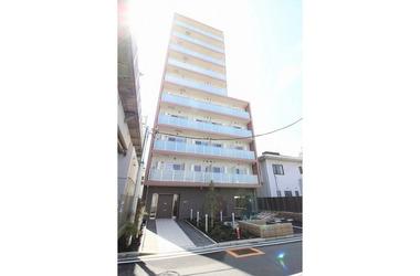 京成曳舟 徒歩8分 5階 1LDK 賃貸マンション