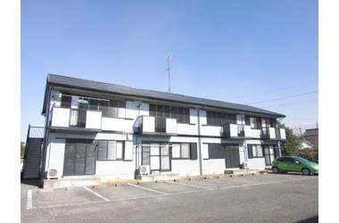 竜ヶ崎 徒歩10分 1階 2DK 賃貸アパート
