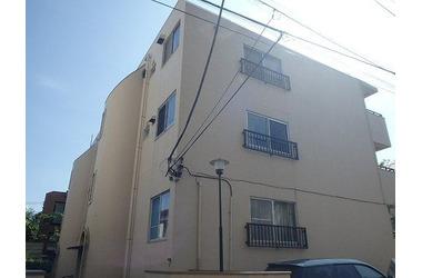 浅野レジデンス 2階 4DK 賃貸マンション