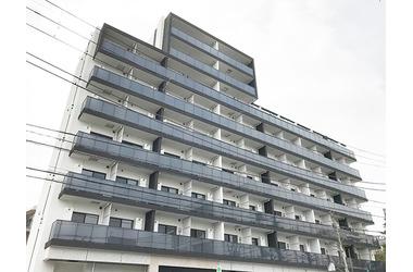 大井町 徒歩10分 8階 2LDK 賃貸マンション