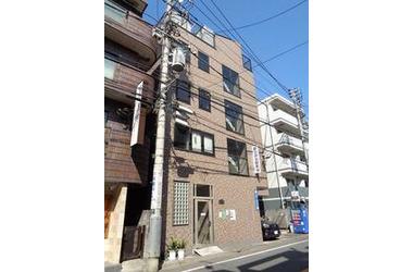 浜田山 徒歩17分 3階 1K 賃貸マンション