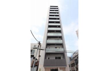 浅草橋 徒歩8分 4階 1LDK 賃貸マンション