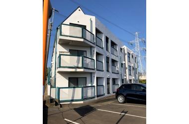 緑園都市リルターラックスマンション弐番館 1階 2DK 賃貸マンション