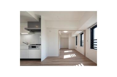 上野 徒歩4分 5階 1LDK 賃貸マンション