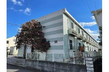 レオパレスカトレア 1階 1K 賃貸アパート