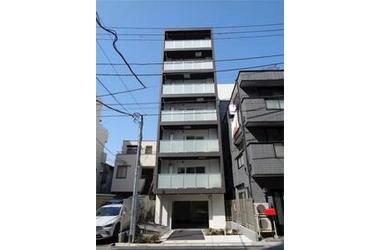 GENOVIA錦糸町IIskygarden 5階 1LDK 賃貸マンション