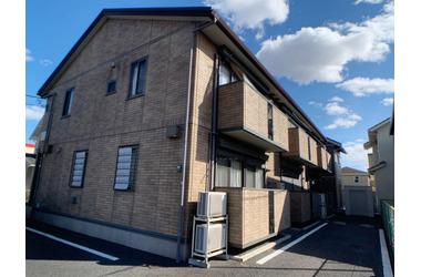 小金井 徒歩10分 2階 1LDK 賃貸アパート