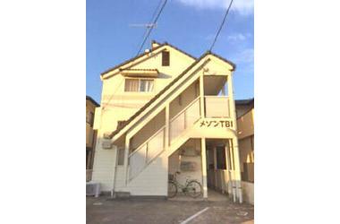 メゾンTB1 2階 1K 賃貸アパート