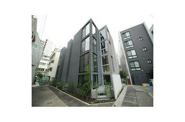 LEGALAND中目黒ANNEX 1階 1LDK 賃貸マンション