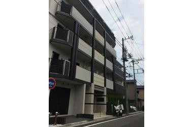 昭和島 徒歩6分 5階 1K 賃貸マンション