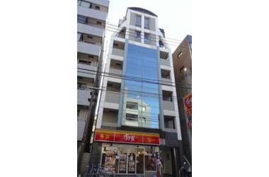 サンエスビル 6階 2LDK 賃貸マンション