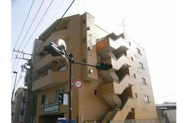 和田町 徒歩4分 2階 2DK 賃貸マンション
