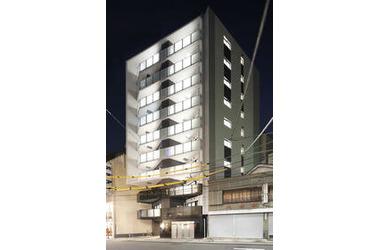 レオーネ東日本橋駅前 3階 1LDK 賃貸マンション