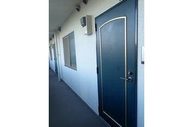 クレスト近江ビル 8階 3DK 賃貸マンション