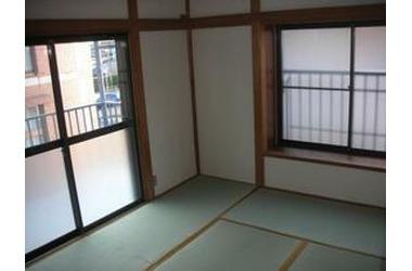 吉田アパート 2階 3DK 賃貸アパート