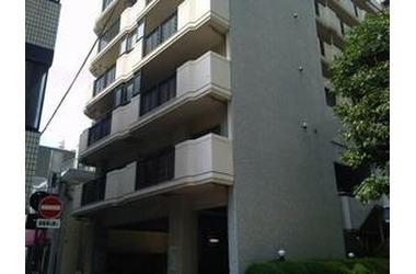 トーアホワイトハイツ 6階 2DK 賃貸マンション