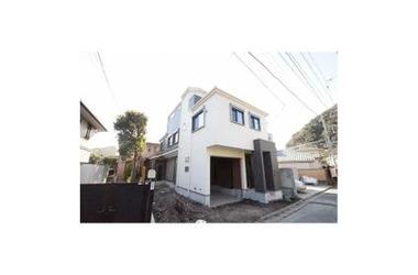 SEASIDE VILLA ZUSHI 1階 1R 賃貸アパート