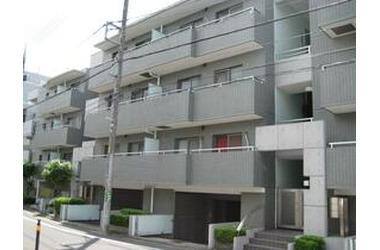 江古田 徒歩2分 3階 2DK 賃貸マンション
