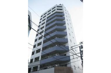 レジディア虎ノ門 10階 1K 賃貸マンション