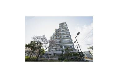 オーキッドレジデンス西小岩 7階 2LDK 賃貸マンション
