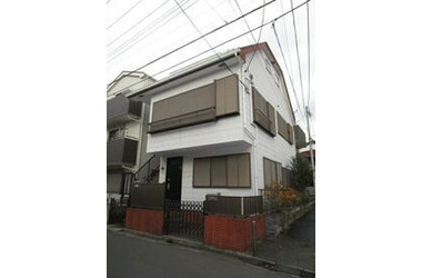 五東ハイツ 1階 2DK 賃貸アパート
