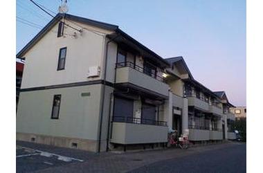 ミヨシハイム 2階 2DK 賃貸アパート