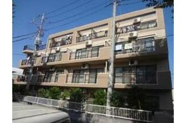 テラスサイド浦和 4階 2LDK 賃貸マンション