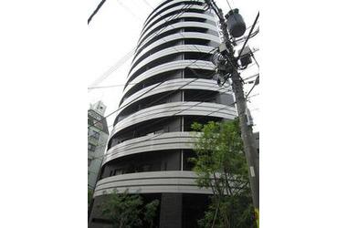 グランティアラ新御徒町アジールコート 13階 1LDK 賃貸マンション