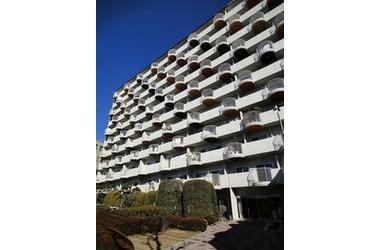 八王子セントラルマンション 4階 1LDK 賃貸マンション